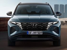 Ver foto 2 de Hyundai Tucson hybrid 2021