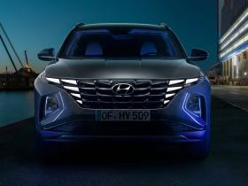 Ver foto 8 de Hyundai Tucson hybrid 2021