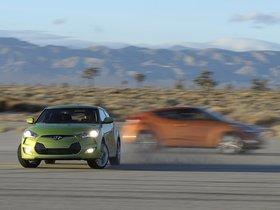 Ver foto 15 de Hyundai Veloster 2011