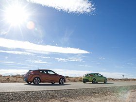 Ver foto 14 de Hyundai Veloster 2011
