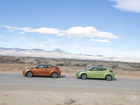 Ver foto 13 de Hyundai Veloster 2011
