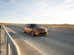 Ver foto 11 de Hyundai Veloster 2011