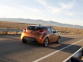 Ver foto 10 de Hyundai Veloster 2011