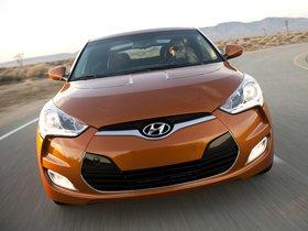 Ver foto 8 de Hyundai Veloster 2011