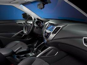 Ver foto 23 de Hyundai Veloster 2011