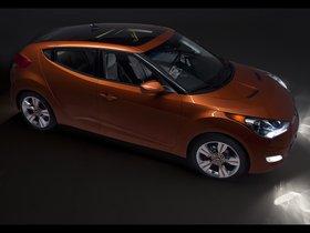 Ver foto 20 de Hyundai Veloster 2011