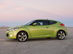 Ver foto 18 de Hyundai Veloster 2011