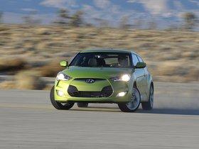 Ver foto 16 de Hyundai Veloster 2011