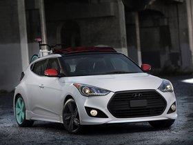 Fotos de Hyundai Veloster C3 Concept 2012