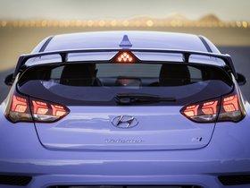 Ver foto 31 de Hyundai Veloster N USA 2018