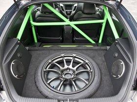 Ver foto 27 de Hyundai Veloster Performance ARK 2011