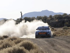 Ver foto 16 de Hyundai Veloster RMR Red Bull Rally Car 2011