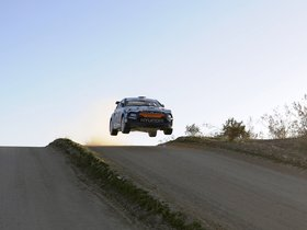 Ver foto 14 de Hyundai Veloster RMR Red Bull Rally Car 2011