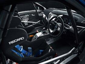 Ver foto 4 de Hyundai Veloster Race Concept 2012