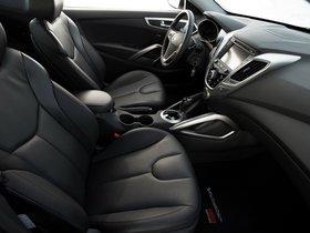 Ver foto 5 de Hyundai Veloster Reflex 2014