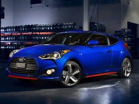 Fotos de Hyundai Veloster Turbo R-Spec 2013