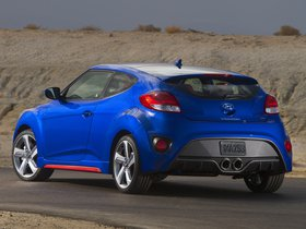 Ver foto 7 de Hyundai Veloster Turbo R-Spec 2013