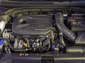 Ver foto 19 de Hyundai Veloster Turbo R Spec USA 2018