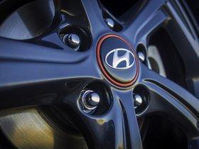 Ver foto 25 de Hyundai Veloster Turbo R Spec USA 2018