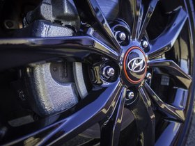 Ver foto 24 de Hyundai Veloster Turbo R Spec USA 2018