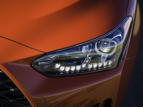 Ver foto 22 de Hyundai Veloster Turbo R Spec USA 2018