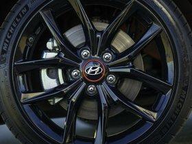 Ver foto 21 de Hyundai Veloster Turbo R Spec USA 2018