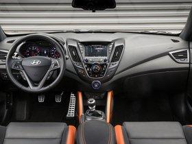 Ver foto 22 de Hyundai Veloster Turbo USA 2015