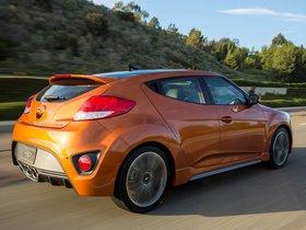 Ver foto 12 de Hyundai Veloster Turbo USA 2015