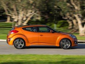 Ver foto 6 de Hyundai Veloster Turbo USA 2015