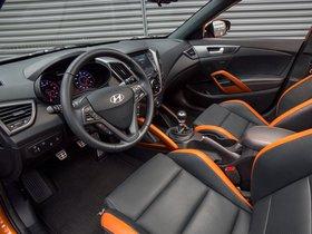Ver foto 21 de Hyundai Veloster Turbo USA 2015