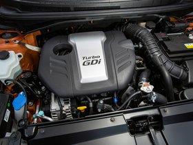 Ver foto 18 de Hyundai Veloster Turbo USA 2015