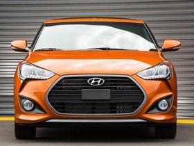 Ver foto 17 de Hyundai Veloster Turbo USA 2015