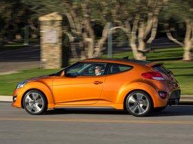 Ver foto 15 de Hyundai Veloster Turbo USA 2015