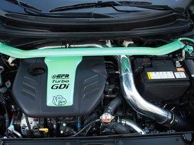 Ver foto 4 de Hyundai Veloster Turbo by Fox Marketing 2013