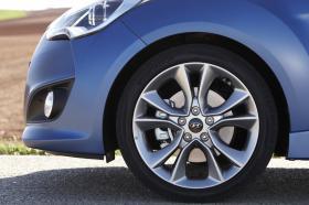 Ver foto 11 de Hyundai Veloster Turbo 2015