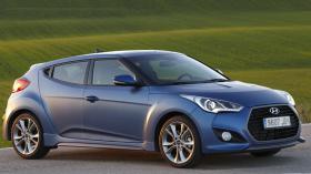 Ver foto 10 de Hyundai Veloster Turbo 2015