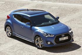 Fotos de Hyundai Veloster Turbo 2015