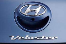 Ver foto 12 de Hyundai Veloster Turbo 2015