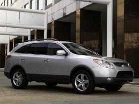 Ver foto 5 de Hyundai Veracruz 2008