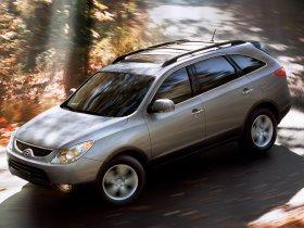 Ver foto 4 de Hyundai Veracruz 2008
