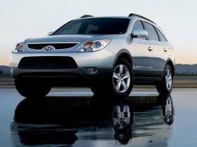 Ver foto 1 de Hyundai Veracruz 2008