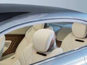 Ver foto 7 de Hyundai Vision G Coupe Concept 2015