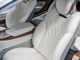 Ver foto 6 de Hyundai Vision G Coupe Concept 2015