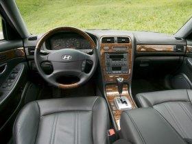Ver foto 5 de Hyundai XG 2003