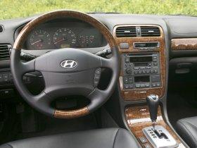 Ver foto 4 de Hyundai XG 2003