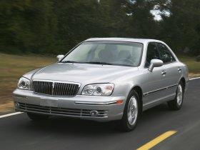 Ver foto 3 de Hyundai XG 2003