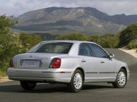 Ver foto 2 de Hyundai XG 2003