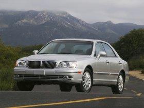 Ver foto 1 de Hyundai XG 2003