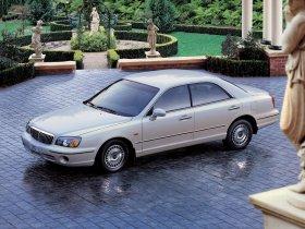 Ver foto 3 de Hyundai XG 30 1998