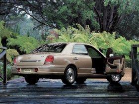Ver foto 1 de Hyundai XG 30 1998